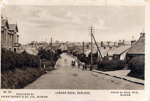 LanarkRoadCarluke
