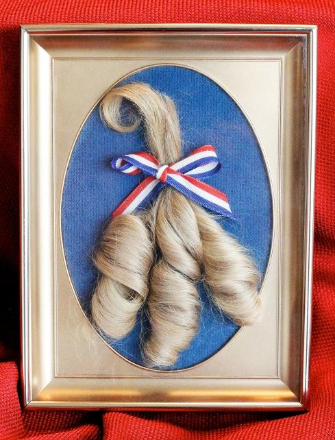 Grandma's Curls