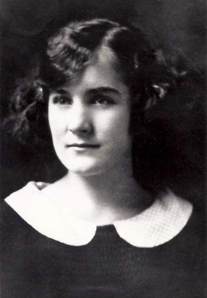 Naomi Skeen - abt 1923