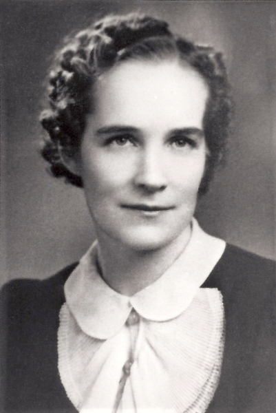 Naomi Skeen Peterson