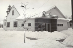 22 January 1954, Duval Portraits, E 15 Walton Avenue, Spokane, Washington