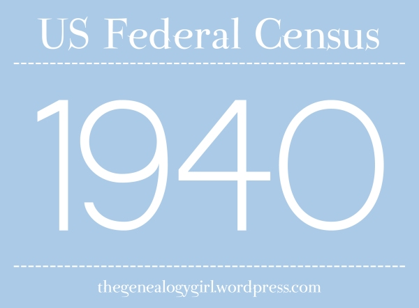 gg, US Federal Census - 1940