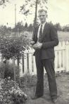 Frank Duval, September 1946
