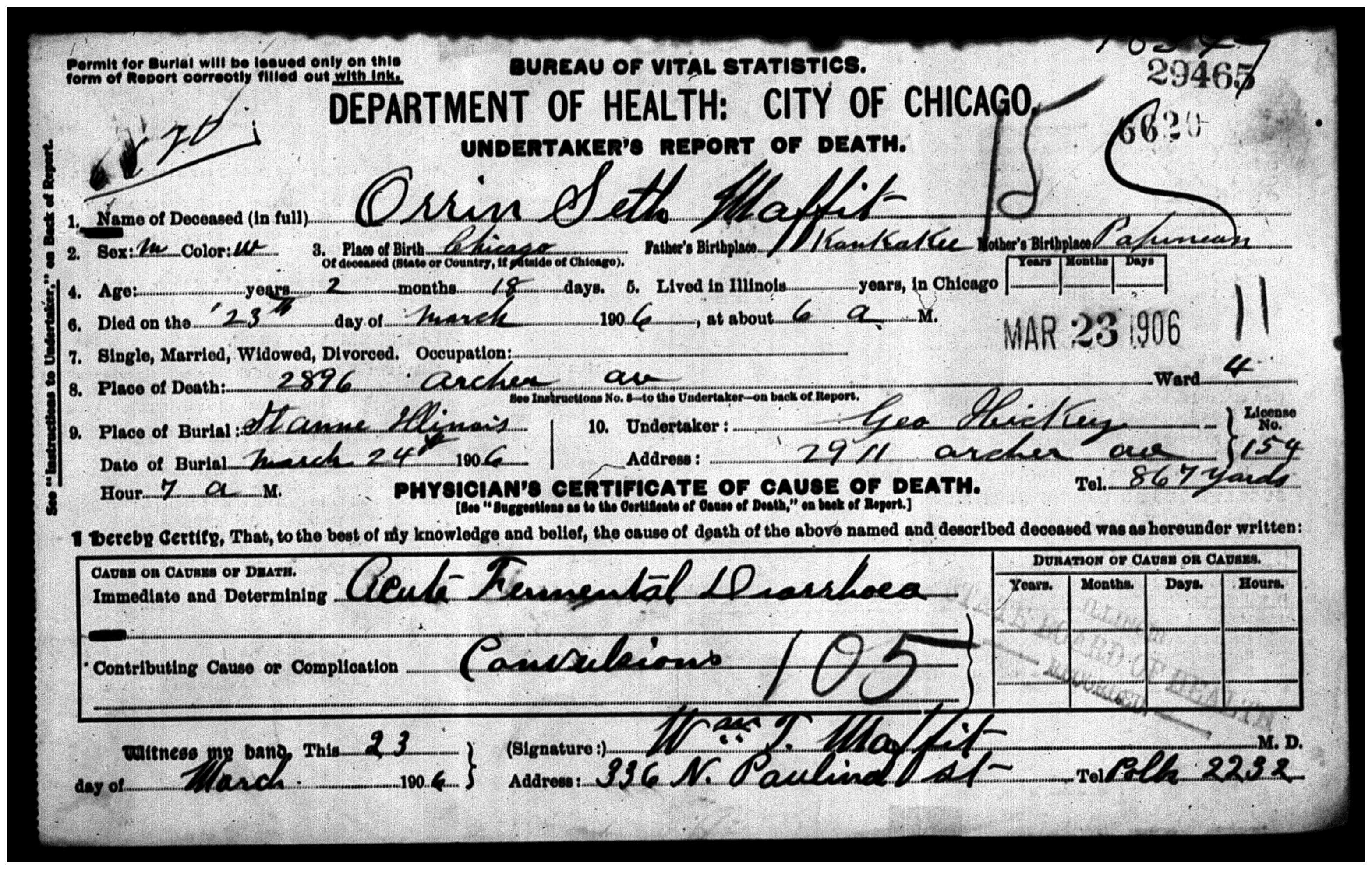 Illinois thegenealogygirl page 2 illinois cook county deaths 1878 1922 index familysearch aiddatafo Gallery