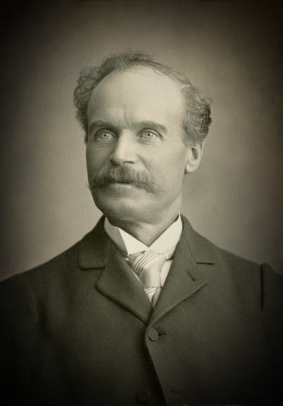 Frederick William Ellis