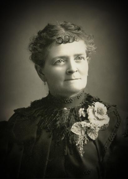 Susan Kaziah Davis, my 2nd great grandmother