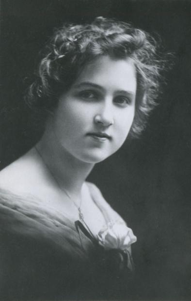 Blanche Octavia Huband
