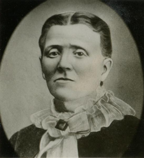 Sarah Esther Mudd