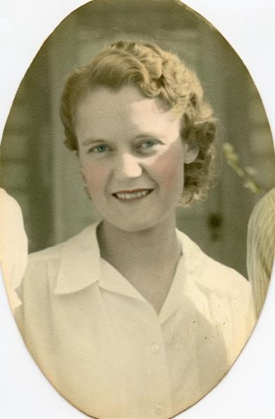 MAFFIT, Estelle, 1941