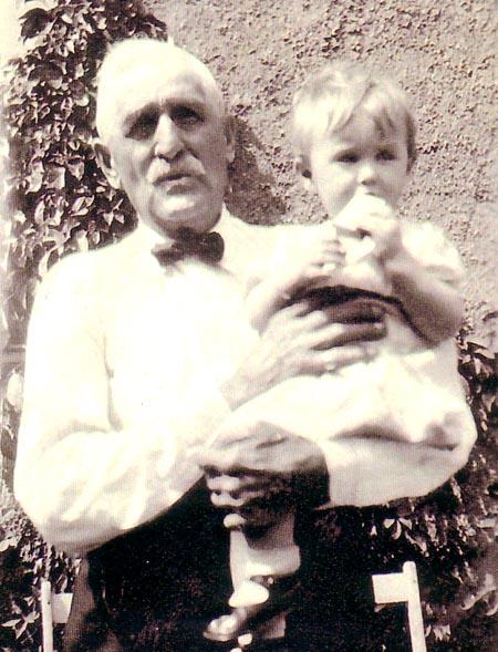 John Baptiste Jerrain and Willow Jeane