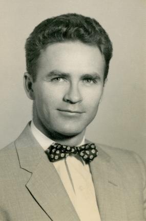 Dale Huband Ellis