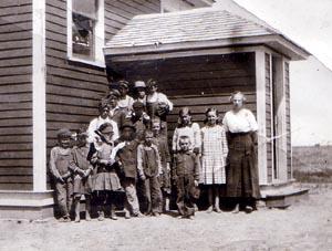 School House 1937